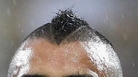QUIZ: Czy rozpoznasz piłkarza po jego fryzurze?