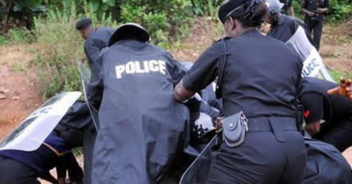 Police rescue kidnapped 7-year-old boy in Gombe - Pulse Nigeria