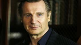 Liam Neeson: nie postrzegam siebie jako bohatera filmów akcji - wywiad