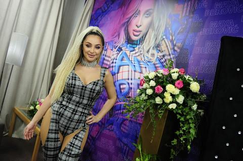 Maja Berović otkrila koji joj je bio najemotivniji trenutak na koncertu u Areni