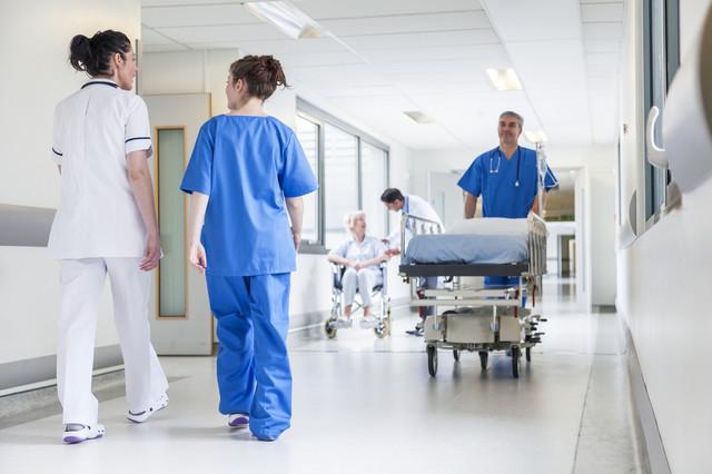 Medicinske sestre lekari