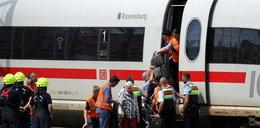 Erytrejczyk pchnął pod pociąg matkę z dzieckiem. Chłopiec zginął na miejscu