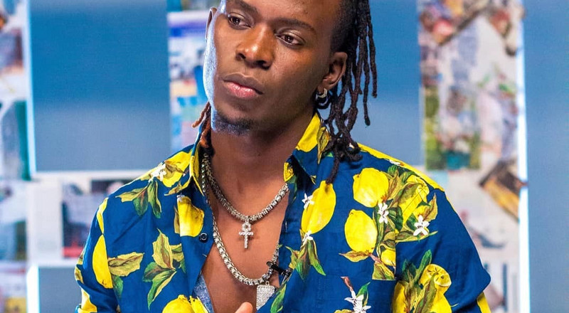 The entertainment scene has been hit badly – Willy Paul's letter to Uhuru
