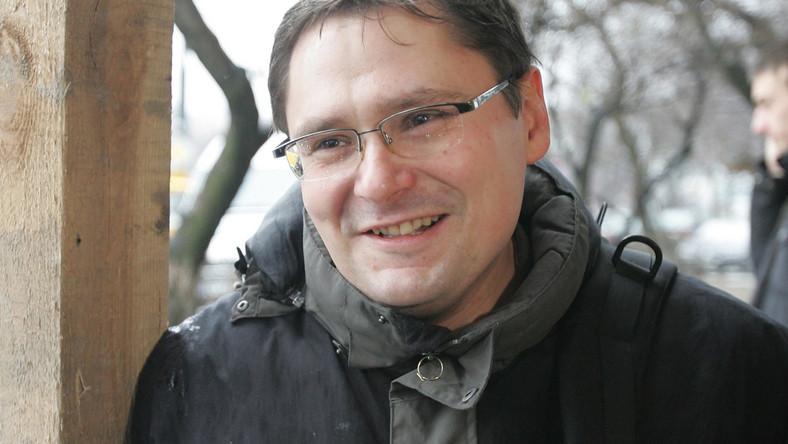 Terlikowski: Papież polegał na opinii abp. Głódzia