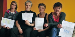 Sąsiedzi: 80-latka powiesiła się przez rachunki za ogrzewanie