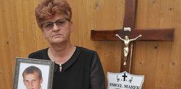 Ledwo rozpoznała skatowane zwłoki syna. Nie mogła go nawet normalnie pochować. A teraz jeszcze taki cios...