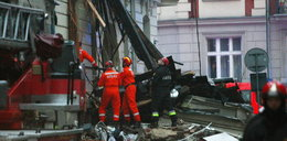 Dzielni strażacy narażali życie, by ratować ludzi w Katowicach