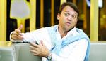 NJEMU ĆE BITI BAŠ TEŠKO Rambo Petković o duelu Srbije i Brazila: Srce će mi biti podeljeno