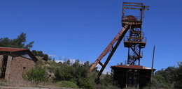 Skrępowane zwłoki kobiet w zalanej kopalni. Szukają ciała dziecka