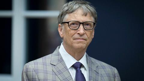 Bill Gates uważa, że ratowanie dzieci to najpiękniejsze i najlepsze, co może robić filantrop