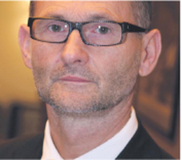 Jerzy Krotoski, adwokat, Kancelaria Krotoski Adwokaci. Fot. DGP