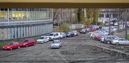 Załatwiliśmy parking na Służewcu