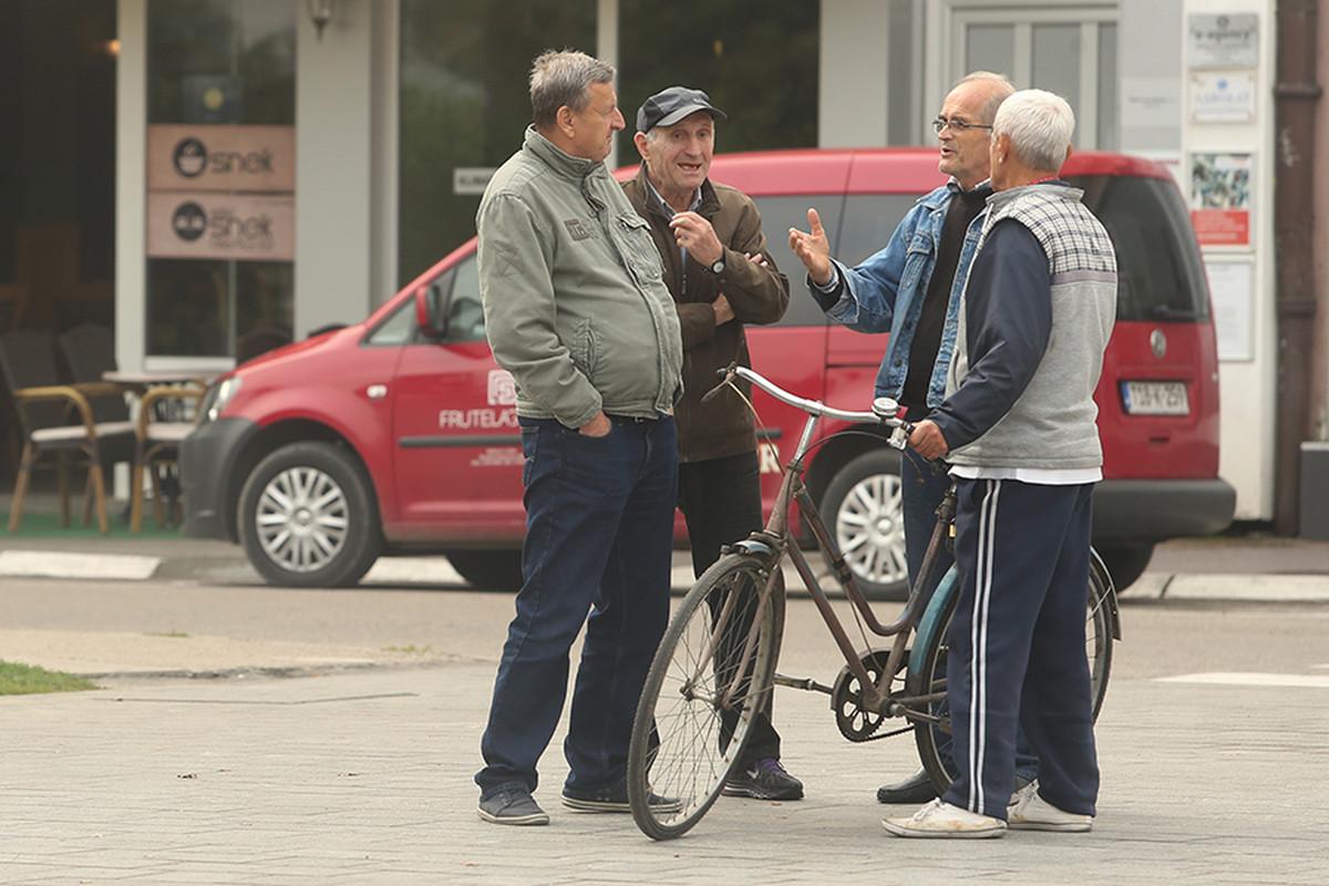 U Crnoj Gori smanjena starosna granica za odlazak u penziju