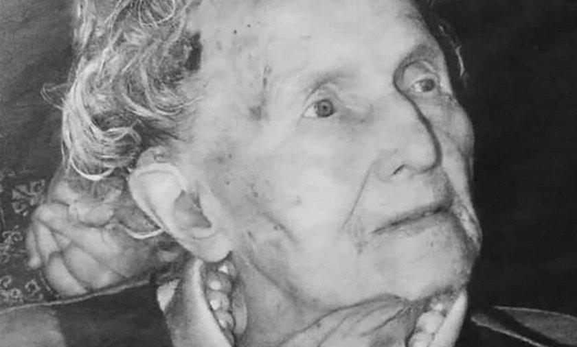 Zmarła Eleonora Łosiewicz.