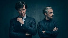 """""""Sherlock"""" na kanale BBC HD przez całe lato"""