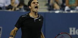 Szok! Geniusz tenisa zmartwychwstał!