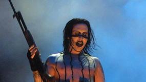 Marylin Manson: kiedyś przedstawiano go jako antychrysta, wroga publicznego, a nawet inspiratora krwawej masakry, a dziś?