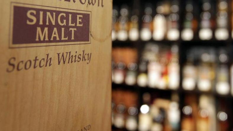 cc82e4d7fc5bf0 Jack Strong – pierwsza polska whisky - Forbes