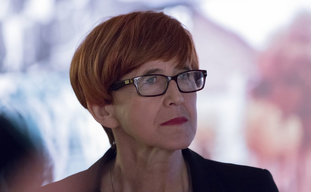 Elżbieta Rafalska
