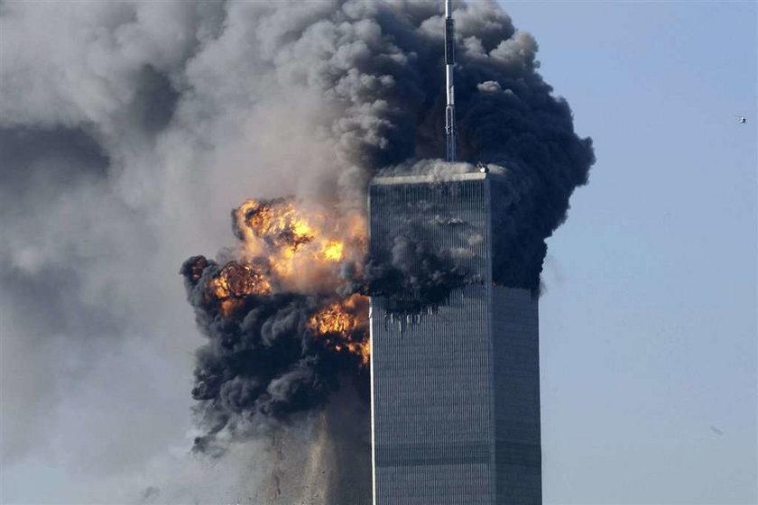Szok! Pod gruzami WTC znaleziono...