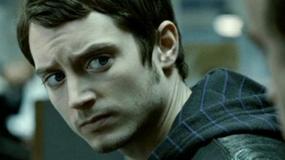 Elijah Wood w roli przyjaciela-geja