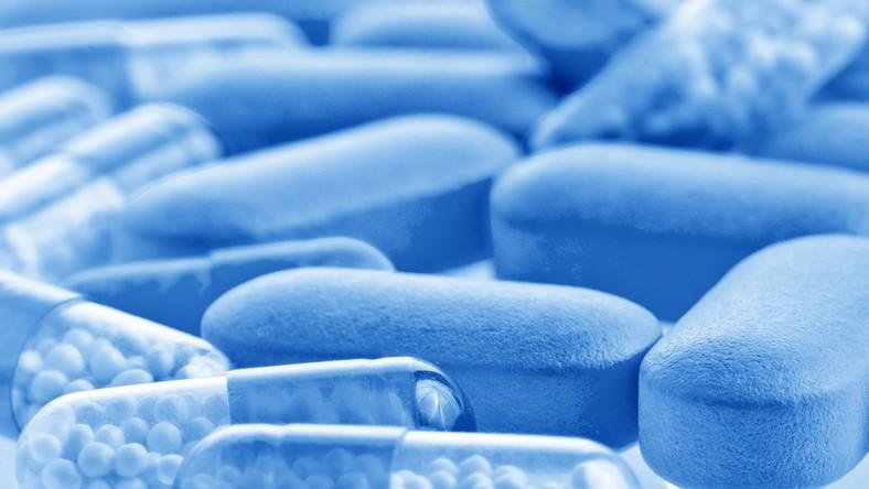Zażywanie aspiryny może powodować krwawienie z żołądka