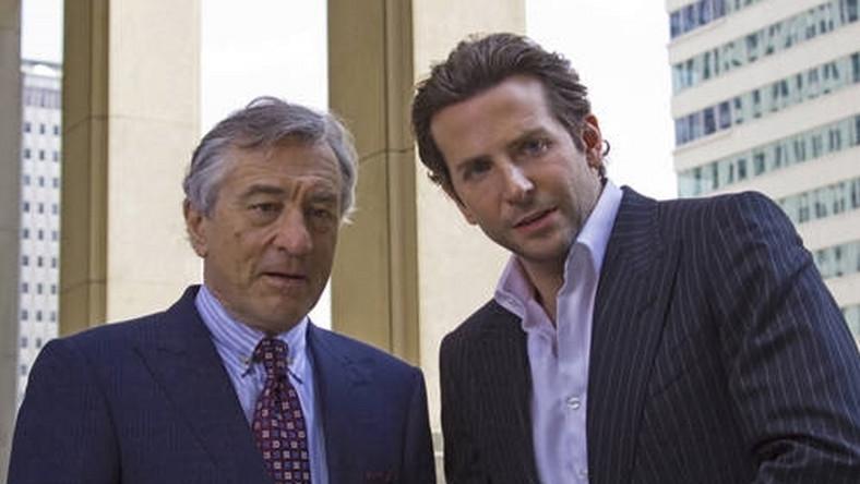 z kim spotyka się Bradley Cooper