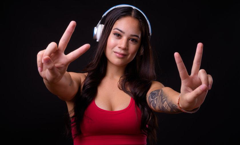 Słuchawki, które sprawdzą się na siłowni i nie tylko