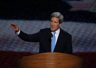 Rosja: Kerry i Ławrow omówili zawieszenie broni w Syrii