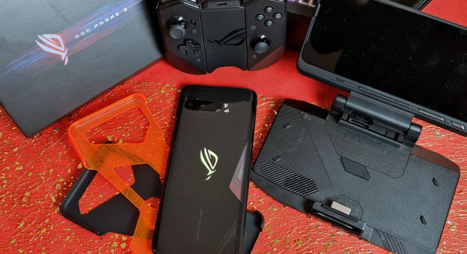 Asus ROG Phone 3 im Test: Perfektes Gaming-Smartphone