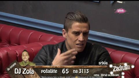 Davidu Dragojeviću je svega preko glave: 'Ne mogu više da ćutim!' Video