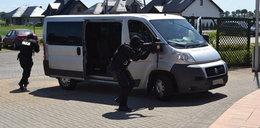 Zagrożenie terrorystyczne w szkole. Ewakuowali dzieci