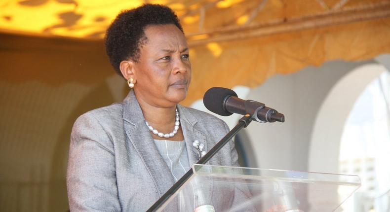 DCJ Philomena Mwilu will not be prosecuted for alleged corruption due to manner in which DCI obtained evidence