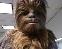 BI: Chewbacca jedną z gwiazd ostatniego Comic Conu w Nowym Jorku