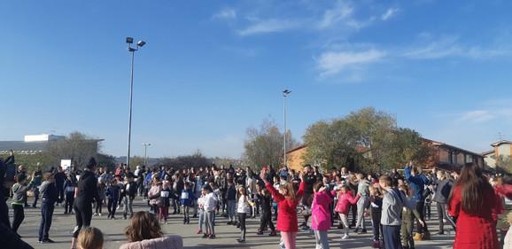 Humanitarna trka za Sergeja