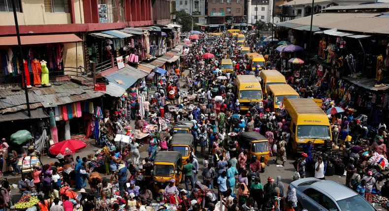 Africa's most populated cities