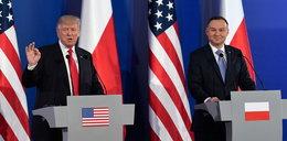 Donald Trump w Polsce. Zapewnił o tym Polaków