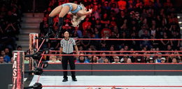 Gwiazda WWE zdruzgotana. Ktoś opublikował jej nagie zdjęcia
