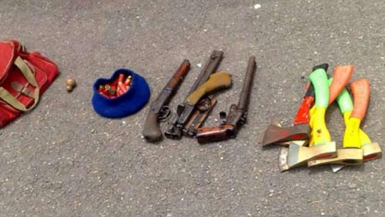 Aye Vs Eiye Kwara Poly denies 16 'dead cultists' as Police arrests