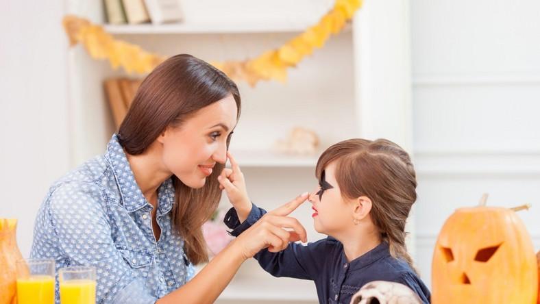Jak wzmocnić odporność malucha jesienią?