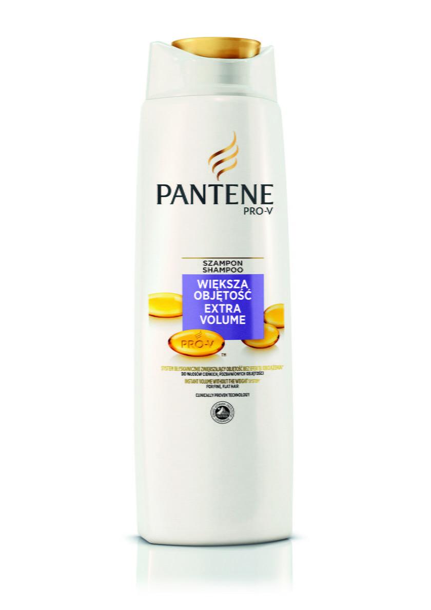 Szampon Pantene