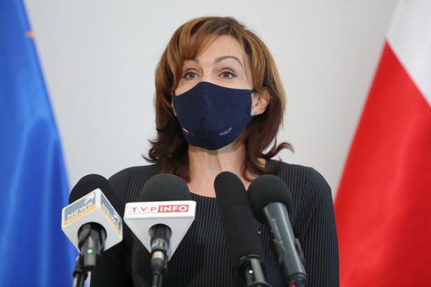Gabriela Morawska-Stanecka