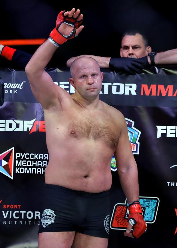 Fedor Jemjeljanenko