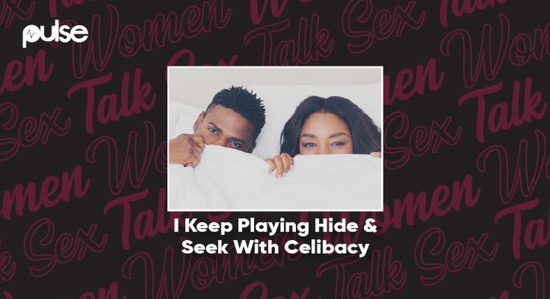 Women Talk Sex - The Hide & Seek edition