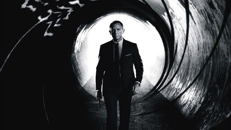 Współczesny Bond oskarżony o brak uczuć