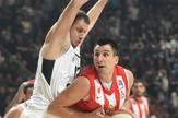 Večiti derbi, KK Partizan, KK Crvena zvezda