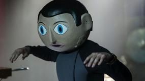 """Frank"": Michael Fassbender ze sztuczną głową"