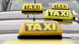 Dalszy ciąg wojny Ubera i taksówkarzy!