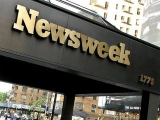 Newsweek New York