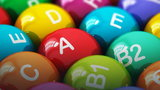 ABC kochania życia – witaminy, którym zawdzięczamy witalność i energię